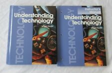Understanding Technology Textbook & Instructor's Manual Grades 6 7 Wright Smith