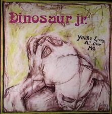 DINOSAUR JR - You're Living All Over Me - Vinyl (LP)