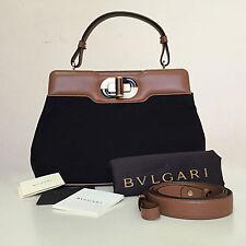 BVLGARI Isabella Rossellini Bag (Large) Bulgari