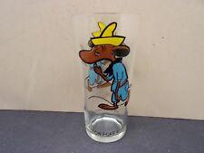 Vintage 1973 Pepsi Glass Looney Tunes Warner Bros. SLOW POKE RODRIGUEZ