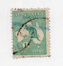 Australia - SG# 40 Used / wmk W6    -      Lot 0520261