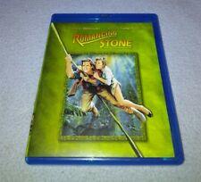 Romancing the Stone (Blu-ray Disc, 2008)