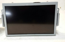 2011-2013 FORD EXPLORER FRONT DASH DISPLAY TOUCH SCREEN 8 INCH BB5T-18B955-AH