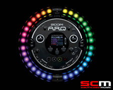 ZOOM ARQ AERO RhythmTrak Cheaper than the USA! Almost sold out Aust Zoom Dealer