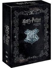 HARRY POTTER - COLLEZIONE COMPLETA (14 DVD + BONUS DISC)EDIZIONE LIMITATA ITALIA