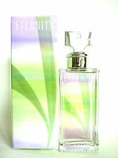 Calvin Klein CK Eternity summer 2009 100 ml EdP Eau de Parfum