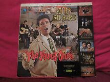 Cliff Richard The Young Ones RARE Dutch Vinyl LP