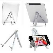 Stand in ALLUMINIO supporto tavolo universale per Apple iPad Air 1 2 AL9