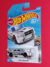 2018 Hot Wheels DODGE CHARGER DRIFT #208 HW Metro  FJW80-D9C0G G case