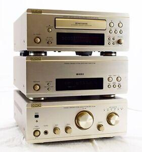 Denon, Stereo-Anlage, UDR-/UTU-/UPA-F88, 211338