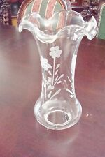 Murano clear crystal Glass candle shades or  shades for chandelier[a11]