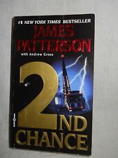 2nd Change   by  James Patterson with Andrew Gross. (2003, Paperback