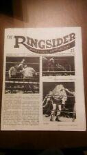 VG 1969 NWA wrestling program WWWF vintage Florida Thesz Kiniski Brisco Matsuda