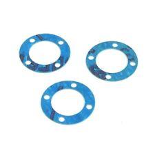 Tekno Rc Differential Seals (3pcs, Eb410) - Tkr6515