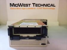 Storagetek 3100157935 SDLT320 HVD Tape Drive In L700 Tray 100088604