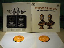The Johnny Smith - Stan Getz Years ' 2 X LP N.MINT / MINT SPAIN 1978