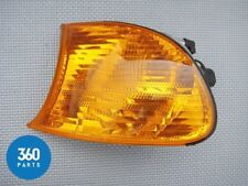 1 X Nuovo Originale BMW 3 Series M3 INDICATORE ANTERIORE SINISTRA TURN LIGHT 63126904299