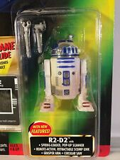 Star Wars 1997 Green Card R2-D2 Freeze frame Collection 1 No. 69831 Mint 85