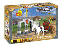 COBI - Romans & Barbarians ~ Chariot 115 Piece Block Set #NEW