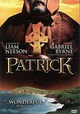 Patrick (DVD, 2007) BRAND NEW FACTORY SEALED Liam Neeson !