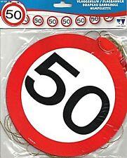50 Geburtstag Schild Günstig Kaufen Ebay