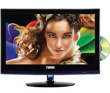 "Naxa NTD-2452 24"" 12 Volt 1080p HD LED TV with DVD"