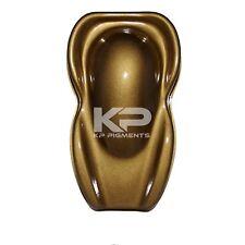 Brass Knuckles Pearl Kp Pigments Powder 25 Grams Mica Plasti Dip Epoxy