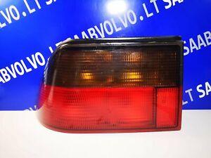 SAAB 9000 Rear Left Taillight 139903 139905 4521712 1995 11485049