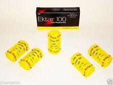 Kodak 100 ISO Colour Camera Films