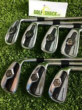 Taylormade Tour Preferred MC/CB Combo Set 4-Pw with KBS Regular Shafts (3581)