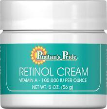 Crema De Acido Retinoico - Potente Tratamiento Para El Acne, Manchas y Arrugas