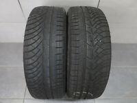 2x Winterreifen Michelin Pilot Alpin PA4 225/45 R18 95V MO / DOT xx16