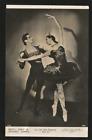 SIGNED by BERYL GREY. RARE 1946 PHOTOGRAPH. MICHAEL SOMES. SADLER'S WELLS BALLET