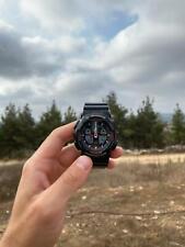 Casio G-Shock 5081 GA-100 Analog Digital Watch Waterproof 200 Meter Shockproof