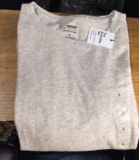 NWT Ladies Size L Sonoma Crewneck Longsleeve T-Shirt