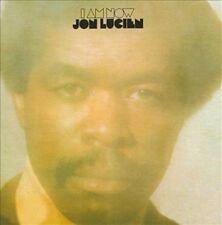 JON LUCIEN - I AM NOW NEW CD