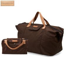 Didgeridoonas Bag Luggage Overflow Bags Totes Travel Accessories dry-wax Fabric