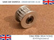 GT2 Idler Pulley  16 teeth - 3mm Bore for 6mm wide belt