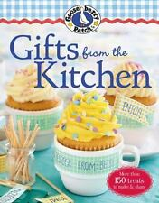NEW!! Gooseberry Patch Gifts from the Kitchen : More Than 150 Homemade Treats