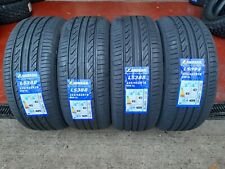 225 45 18 LANDSAIL NEW TYRES WITH AMAZING B RATED WET GRIP!! 225/45ZR18 CHEAP!!!