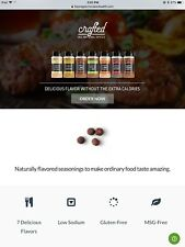 Crafted Spices Truvision 7 Pack Spices
