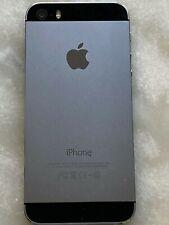 iPhone 5s 16GB WORKING & UNLOCKED