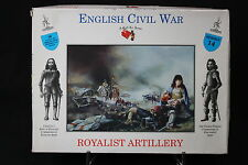XJ117 A CALL TO ARMS 1/32 soldat ENGLISH CIVIL WAR Royalist Artillery 14