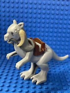 Lego Star Wars Taun Taun Animal Horns.