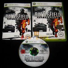 BATTLEFIELD BAD COMPANY 2 XBOX 360 Versione Italiana 1ª Edizione ••••• COMPLETO