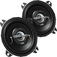 ★ JVC CS-J 420 X Car Fit 10cm Koax Lautsprecher Paar für Daewoo Matiz