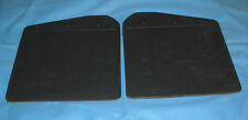 Mudflaps for Land Rover Defender - Front (RTC4685)