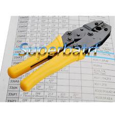 Crimper crimping tool RG8 RG11 RG213 LMR400 RG316 RG174 #336K