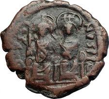 Decanummium Grand I Justin I 517 528