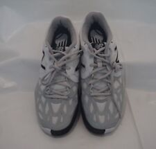 NEW BALANCE Women's WC996WS Tennis Shoes - Size US 9.5